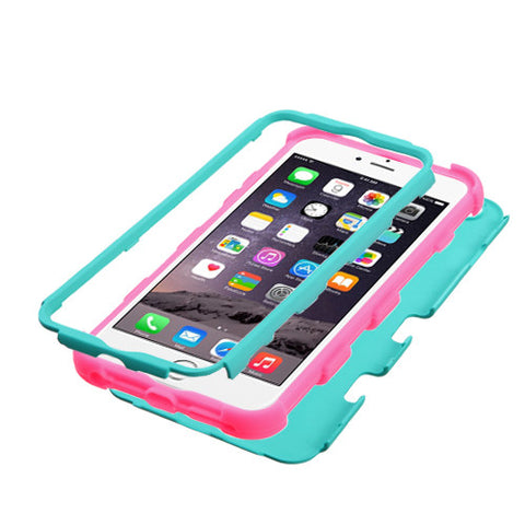 iPhone 6s Plus Teal Tuff Case - (A Grade)