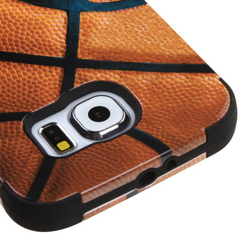 Galaxy S6 Basketball Case, Dial N Style
