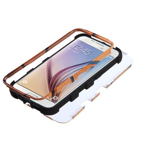 Galaxy S6 Basketball Case