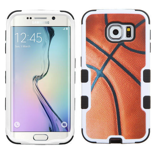 Galaxy S6 Edge Basketball, Dial n Style