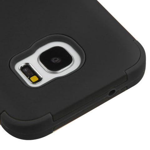 Galaxy S7 Black Tuff Case