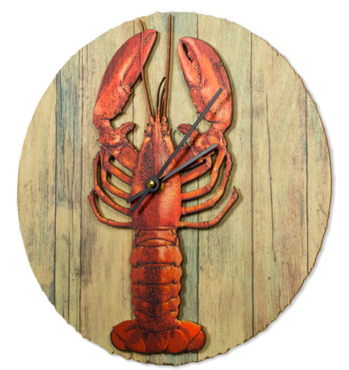 Lobster Clock