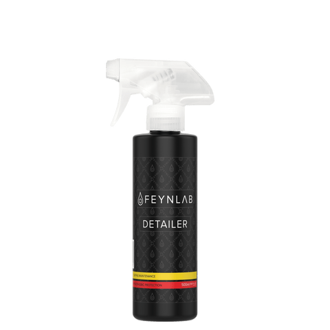 CERAMIC SPRAY SEALANT