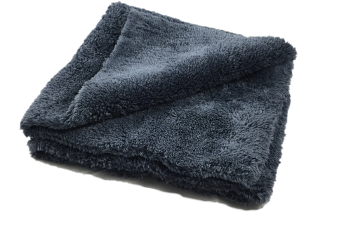 Super Plush Microfibre - 600gsm