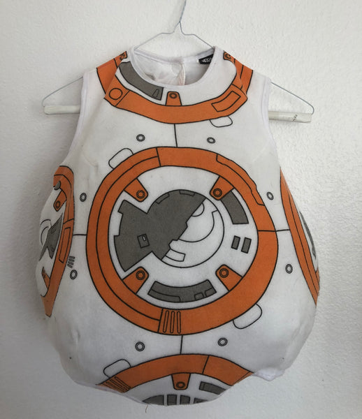 BB8 Skating Costume