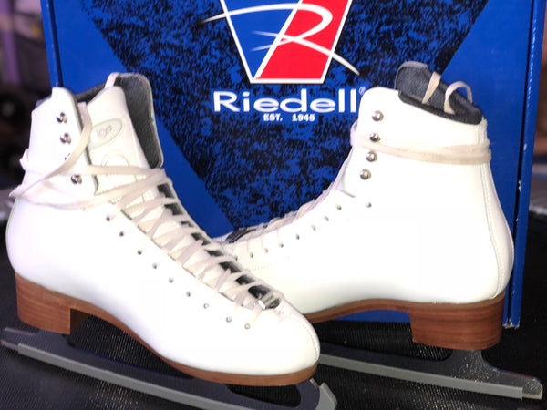 Riedell 229 Edge Ladies Skates