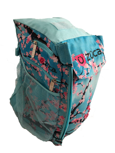 ZÜCA Bag Insert - Style Hanami - for Zuca Carry-All Rolling Bag - Used/Good Condition