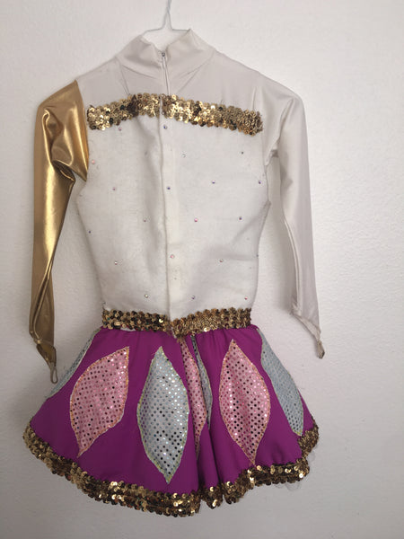 """Chip Cup"" Costume from Beauty and the Beast"