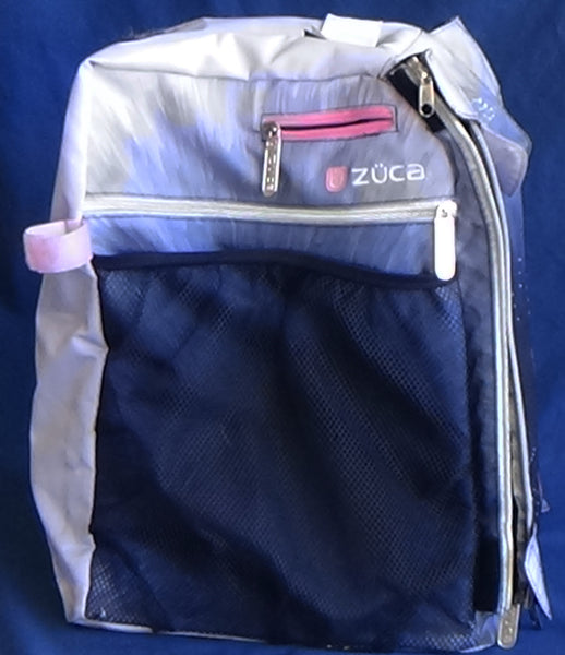ZÜCA Bag Insert - Ice Dreamz Lux -  for Zuca Carry-All Rolling Bag - Used/Good Condition