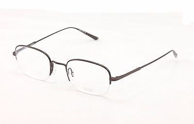 Oliver Peoples Eyeglasses Frame OV1118T 5075 Wainwright Titanium Japan 47-21-145 - Frame Bay