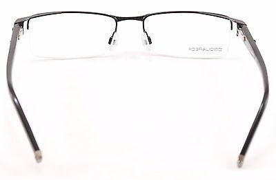 Image of Dsquared2 Eyeglasses Frame DQ5069 002 Black Metal Plastic High Quality 53-18-140