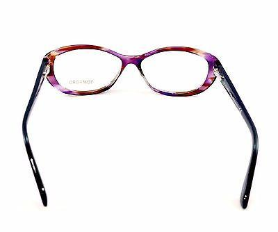Image of Tom Ford Eyeglasses Frame TF5226 083 Purple Tortoise Plastic Italy Made 54-13