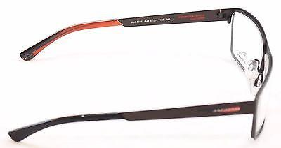 Image of Jaguar Eyeglasses Frame Performance 33801-843 Brown Metal Germany Made 58-14-135