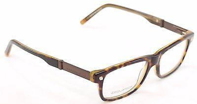 Image of Dsquared2 Eyeglasses Frame DQ5103 056 Havana Brown Plastic Metal Italy 52-16-145