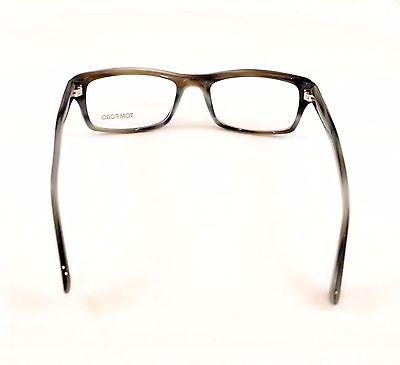 Image of Tom Ford Eyeglasses Frame TF5239 064 Gray Plastic Italy Made 54-18-145