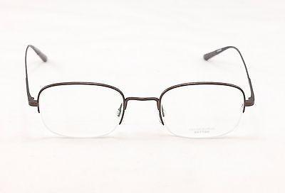 Oliver Peoples Eyeglasses Frame OV1118T 5075 Wainwright Titanium Japan 47-21-145