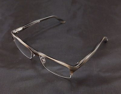 Tom Ford Eyeglasses Frame TF5241 060 Gray Tortoise Plastic Italy Made 55-18-140