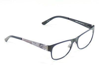 Image of Diesel Eyeglasses Frame DL5026 002 Black Metal Top Quality 52-18-140 China Made