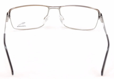 Jaguar Eyeglasses Frame 33058-819 Blue Metal High Quality Germany Made 57-17-140