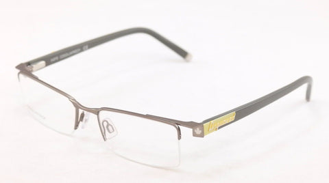 Image of Dsquared2 Eyeglasses Frame DQ5069 015 Gray Plastic Metal High Quality 53-18-140