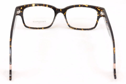 Image of Face A Face Eyeglasses Bocca Smoking 2 2056 Black Spotted Tortoise Plastic Italy