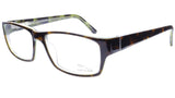 Jaguar Eyeglasses Tortoise 31004-5100 Acetate Germany Made Frame - Frame Bay