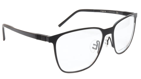 Image of Porsche Design P8275 A Black Metal Acetate Eyeglasses Frame Japan 55-18-145, 43
