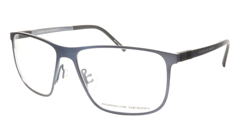 Porsche Design P8276 Blue Black Frame Japan 57-16-145, 41 - Frame Bay