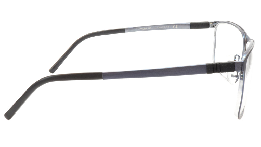 Porsche Design P8276 Blue Black Frame Japan 57-16-145, 41