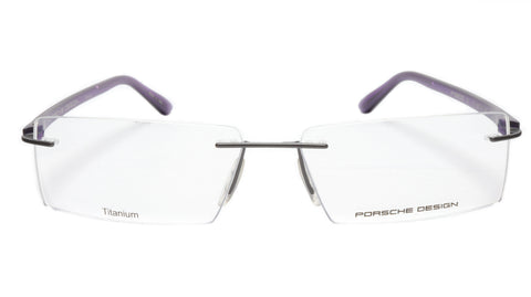 Image of Porsche Design P8205 Gunmetal Purple Frame Italy 58-15-140, 29