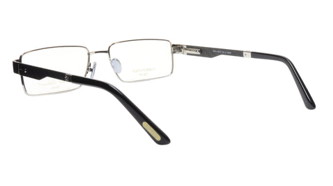 Image of Paul Vosheront Eyeglasses Frame PV314 C2 Gold Plated Carbon Italy 57-17-145 31