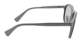 Aston Martin Racing Sunglasses AMR75004 04 Titanium Acetate Italy 56-18-140 47 - Frame Bay