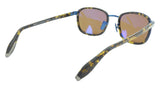 Aston Martin Sunglasses AM50015 02 Titanium Acetate Polarized Italy 52-20-145 38 - Frame Bay