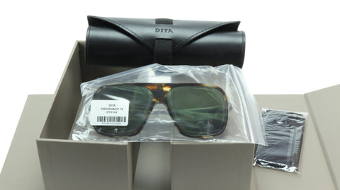 DITA Endurance 79 Sunglasses DTS 104-60-02 Titanium Acetate Japan 60-13-141, 50