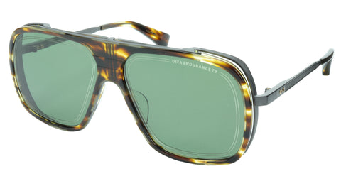 Image of DITA Endurance 79 Sunglasses DTS 104-60-02 Titanium Acetate Japan 60-13-141, 50