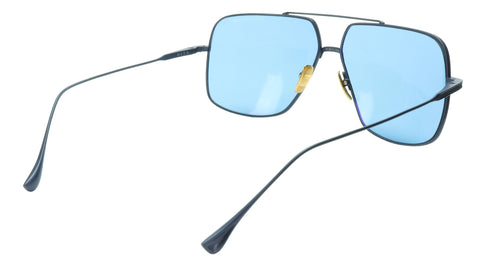 DITA Flight 005 Sunglasses 7805-E-NVY Titanium Aviator Navy Japan 61-11-144, 50