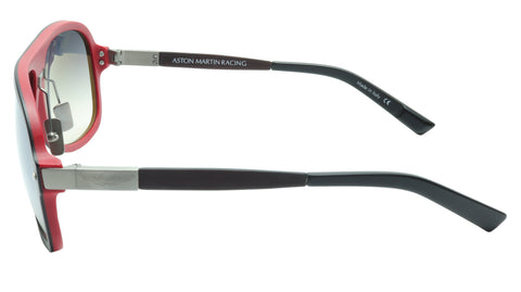Image of Aston Martin Racing Sunglasses AMR75007 04 Titanium Acetate Italy 60-15-145 47