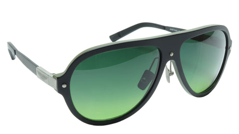 Image of Aston Martin Racing Sunglasses AMR75008 01 Titanium Acetate Italy 58-13-145 45