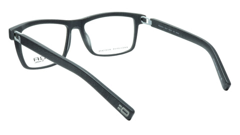 OGA Morel Eyeglasses Frame 7951O GW033 Acetate Grey White France 56-16-130, 38