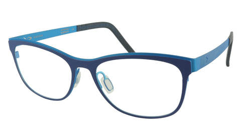 Blackfin Fraizer BF739 C573 Beta-Titanium Bio-compatible Italy Made Eyeglasses - Frame Bay