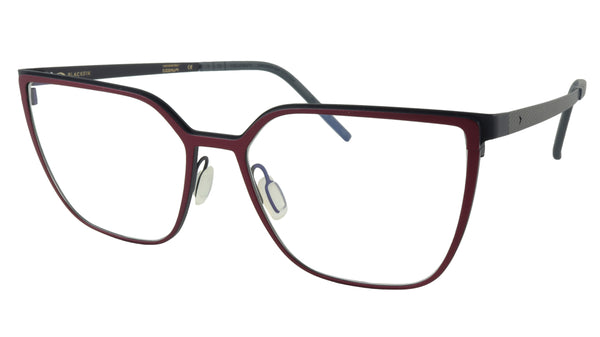 Blackfin Doran BF781 C615 Beta-Titanium Bio-compatible Italy Made Eyeglasses - Frame Bay