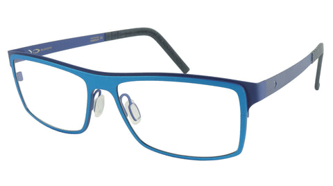 Blackfin Seascale BF740 C562 Beta-Titanium Bio-compatible Italy Made Eyeglasses - Frame Bay