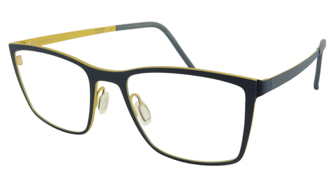 Blackfin Arviat BF826 C588 Beta-Titanium Bio-compatible Italy Made Eyeglasses - Frame Bay