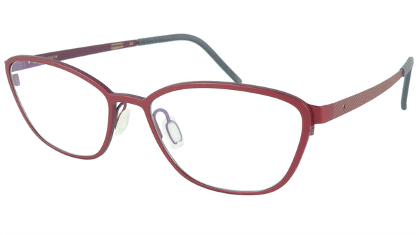 Blackfin Saint Esprit BF789 C741 Beta-Titanium Bio-compatible Italy Made Eyeglasses - Frame Bay