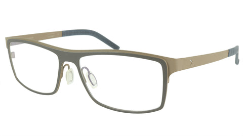 Blackfin Seascale BF740 C561 Beta-Titanium Bio-compatible Italy Made Eyeglasses - Frame Bay