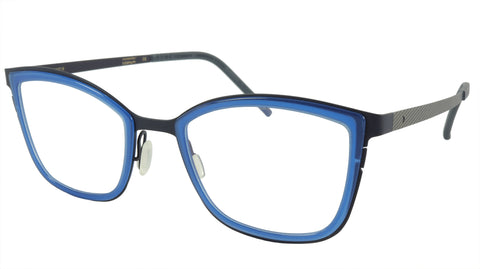 Blackfin Searose BF792 C669 Beta-Titanium Bio-compatible Italy Made Eyeglasses - Frame Bay