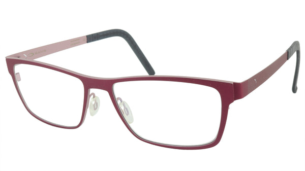 Blackfin Enderby BF772 C610 Beta-Titanium Bio-compatible Italy Made Eyeglasses - Frame Bay