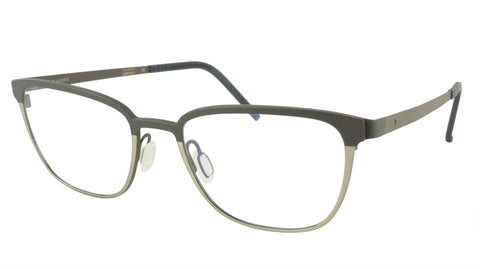 Blackfin Argyle BF788 C695 Beta-Titanium Bio-compatible Italy Made Eyeglasses - Frame Bay