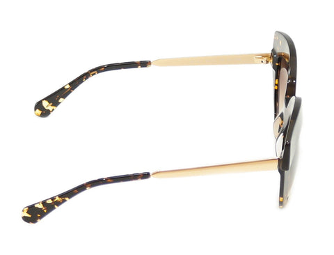 Image of Face A Face Sunglasses Dolce 1 2056 Spotted Tortoise Plastic Italy Hand Made