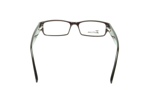 Image of John Galliano Eyeglasses Frame JG5010 081 Acetate Dark Violet Italy